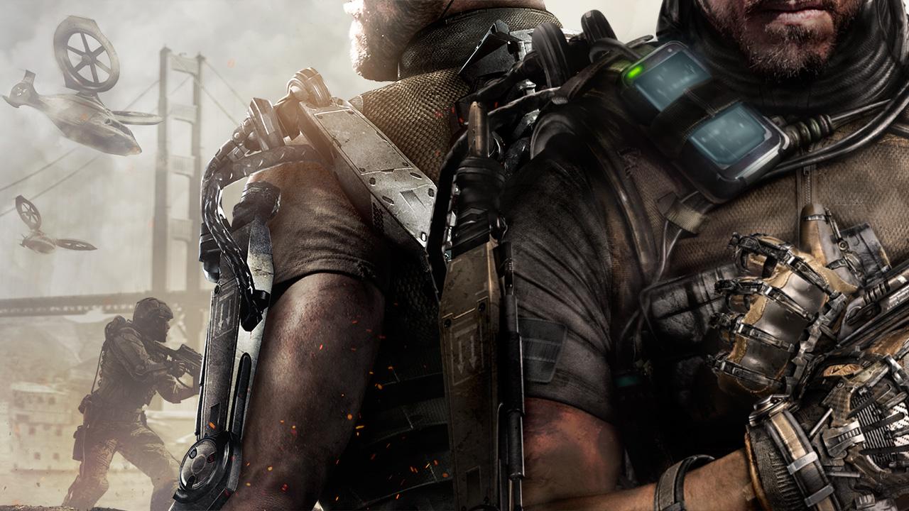 Call of Duty Advanced Warfare: Wszystko o trybie multiplayer