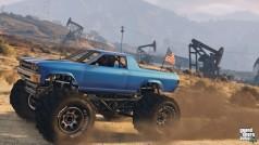 GTA V dostanie tryb FPS w wersji na PC, PS4 i Xbox One
