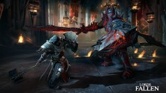 Premiera Lords of the Fallen już w tym miesiącu!