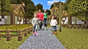 Minecraft dla rodziców: 7 wskazówek, jak cieszyć się grą razem z dziećmi