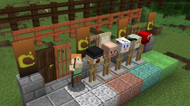 Kolejny pre-release do Minecraft 1.8.1
