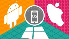 iPhone, Android czy Windows Phone? Wskazówki, jak mądrze wybrać telefon