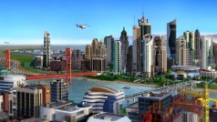 Zrzuty ekranu z SimCity jako zdjęcia przyszłego budynku u dewelopera nieruchomości – twórcy gry mogą być dumni!