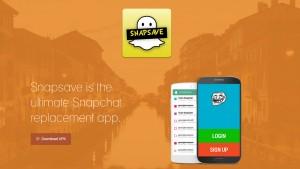 Wyciekły setki tysięcy zdjęć ze Snapchata. Czy twoje fotki są bezpieczne?