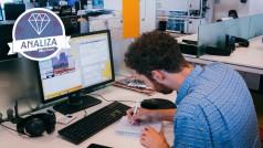 Analiza Softonic: test benchmarkowy aplikacji aparatu na Androida