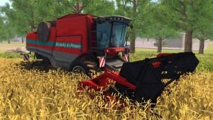 Symulator Farmy 2015, czyli wracamy do roboty!