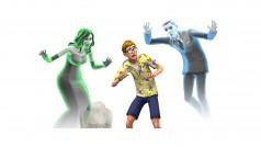 The Sims 4: pierwsza duża aktualizacja sprowadza duchy do gry