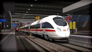 Nowy patch dla Train Simulator 2015