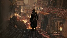 Premierowy trailer Assassin's Creed: Rogue!