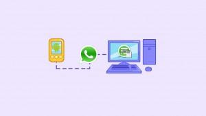 Czytaj wiadomości z WhatsAppa na komputerze i eksportuj zdjęcia