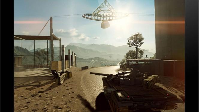 Battlefield 4 na iOS