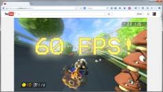 Jak za pomocą Firefoxa oglądać filmy w serwisie YouTube w 60 klatkach na sekundę