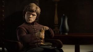 Pierwszy trailer Game of Thrones od Telltale!