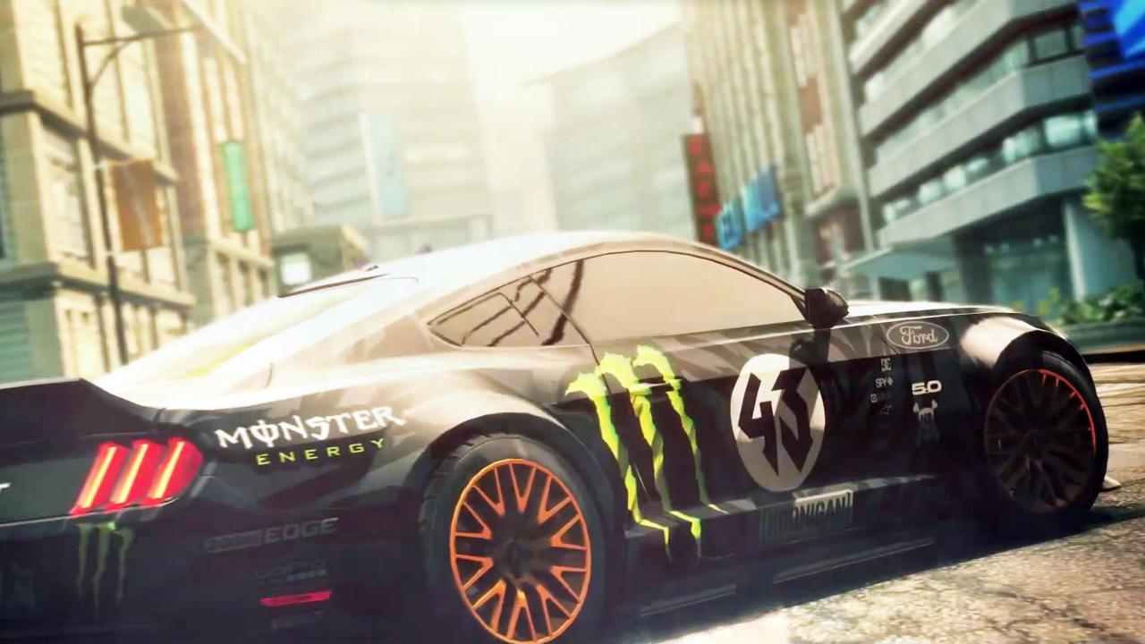 Need for Speed: No Limits. Zobacz trailer gry od twórców Real Racing 3