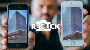 ReClick, czyli robienie zdjęć smartfonem z Softonic – jak wyprostować zniekształcone zdjęcia budynków?