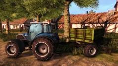 Symulator Farmy 2015 – nowy trailer, premiera już niedługo
