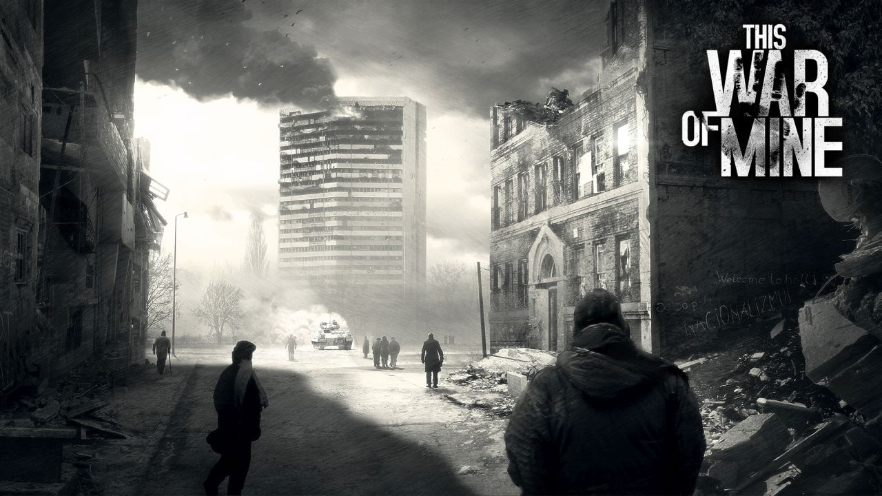 Dziś premiera This War of Mine