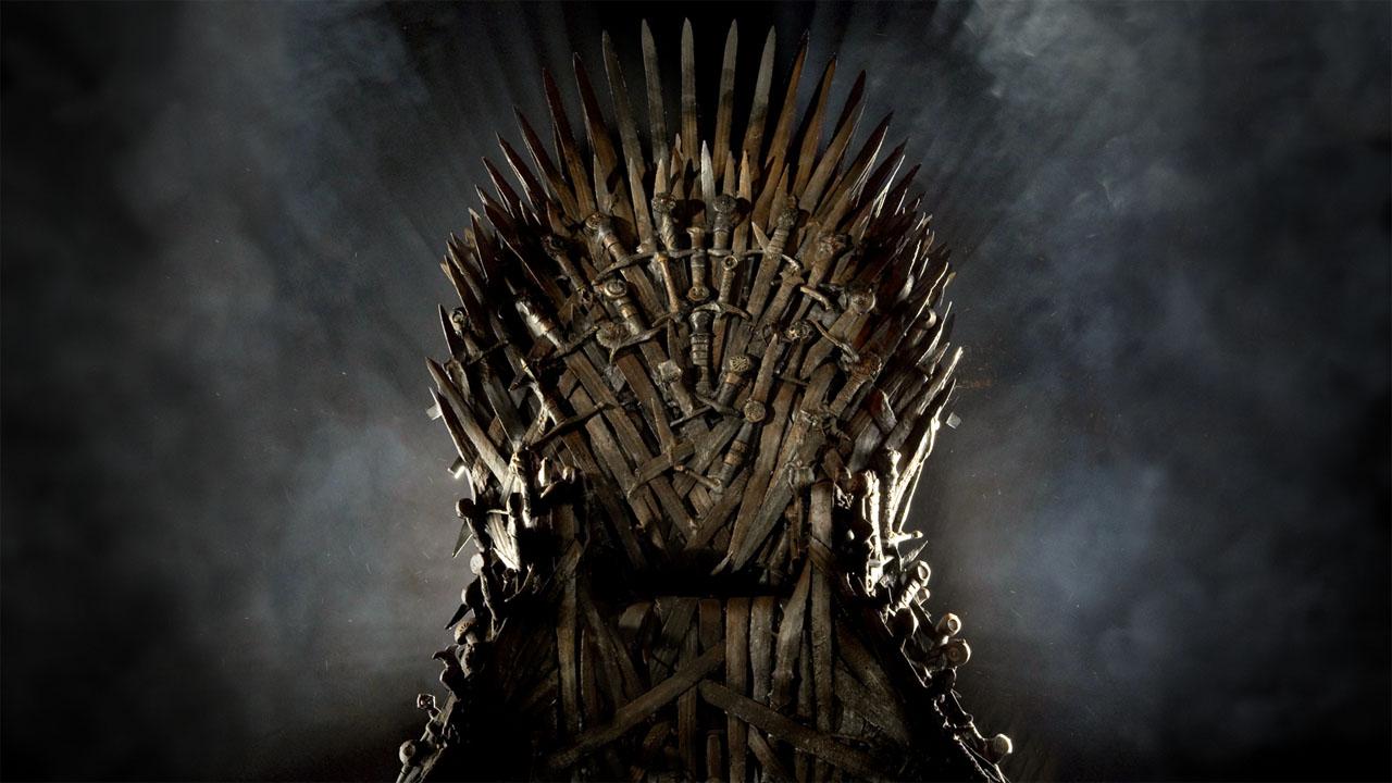 Game of Thrones: Iron from Ice już na początku grudnia!