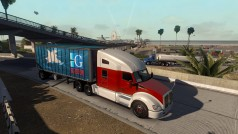 American Truck Simulator – nowe zrzuty ekranu z klasycznymi ciężarówkami