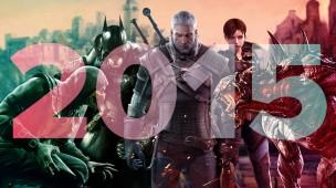 GTA 5 na PC, Wiedźmin 3, Mortal Kombat X… 8 gier, jakie będzie można podziwiać w 2015 roku
