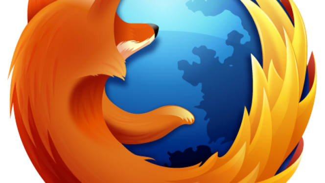 Firefox na iOSa