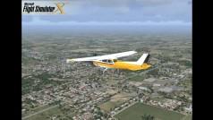 Microsoft Flight Simulator X pojawi się wkrótce na Steam!