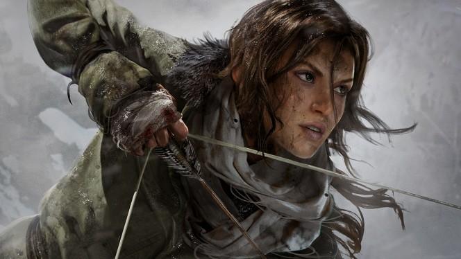 Tomb Raider 2 na iOS-a