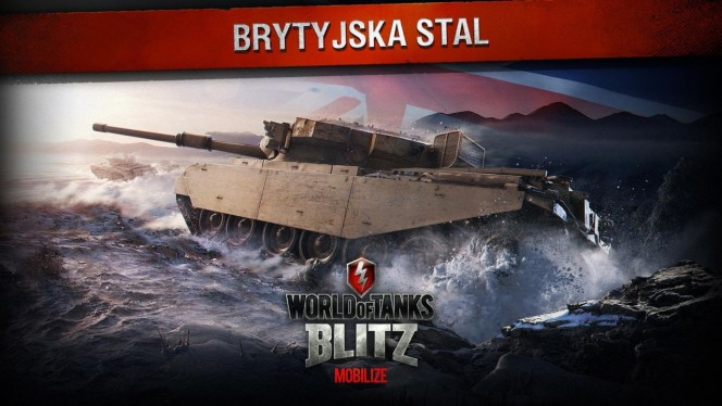 World of Tanks na Androida