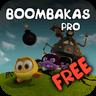 Boombakas na Java