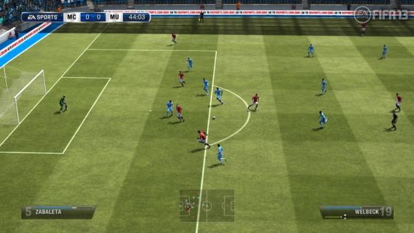FIFA 13 - nowości