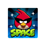 Angry Birds Space na Android iPhone