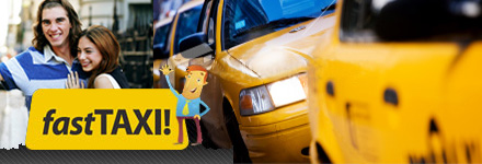 Fasttaxiapp