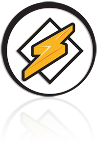 Logo de Winamp