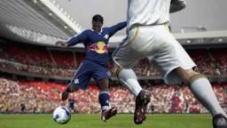 FIFA 08 vs. Pro Evolution Soccer 2008: el partido del año
