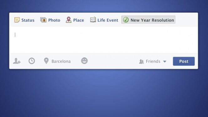 Mis buenos propósitos para 2014 en Facebook, Twitter y otras redes sociales