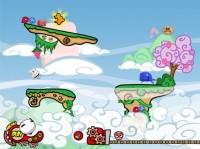 Screenshot de juego Eets