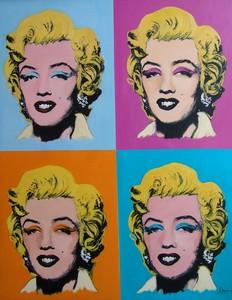 Cómo Conseguir El Efecto Andy Warhol Con Photoshop