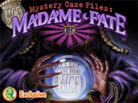 Imágen de Mystery Case Files: Madame Fate