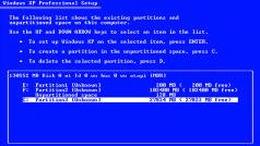 Resucitar el PC (IV): Reinstalar Windows
