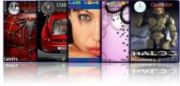 Paquetes de temas para personalizar gratis tu teléfono móvil