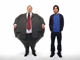 Programa gordo, programa flaco