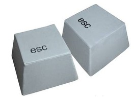 Teclas Esc