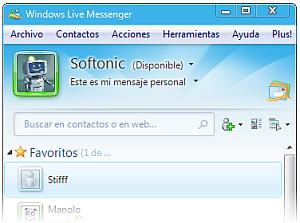 Live Messenger 9