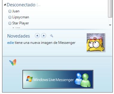 frases para amigos locos windows live messenger 2009 iniciar sesion