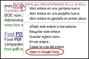 Open in Google Docs