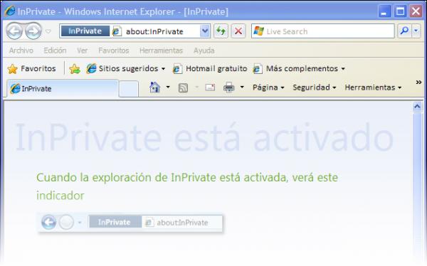 Internet Explorer llega a su octava versión