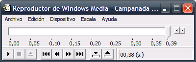 Windows Media Player 5.1