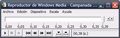 Windows Media Player 5.1