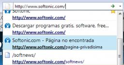 Borra selectivamente el autocompletar de IE y Firefox