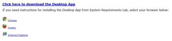 Cliquez sur le lien en gras pour télécharger le logiciel